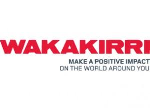 Wakakirri Logo